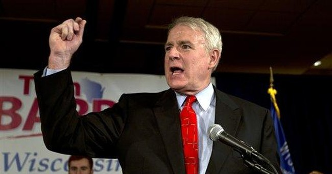 Primaries reflect conservative enthusiasm for 2012