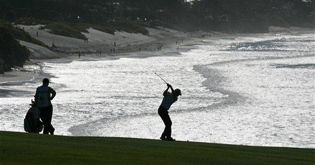 Coastal panel OKs Pebble Beach area development