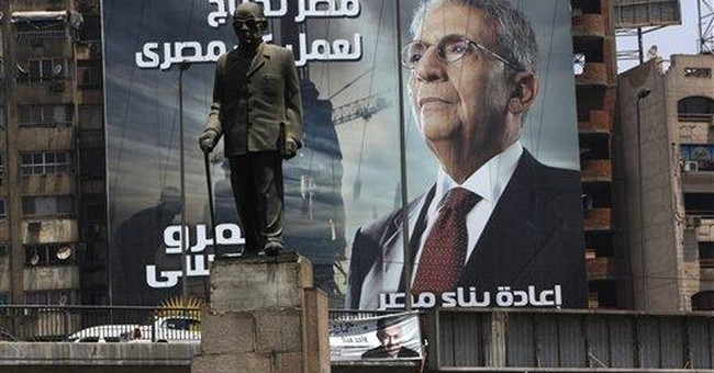 Egypt: Low court orders suspension of elections