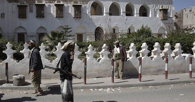 30 al-Qaida militants killed in fighting in Yemen