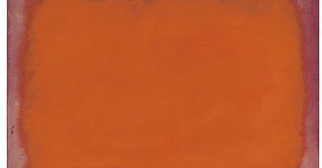 Sales of Klein, Rothko works highlight NY auction