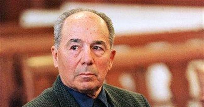 Ex-NE mob boss to be sentenced in strip club plot
