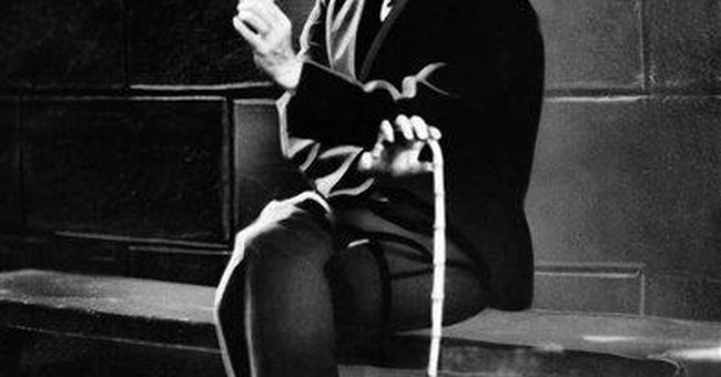 Musical of Charlie Chaplin heading to Broadway