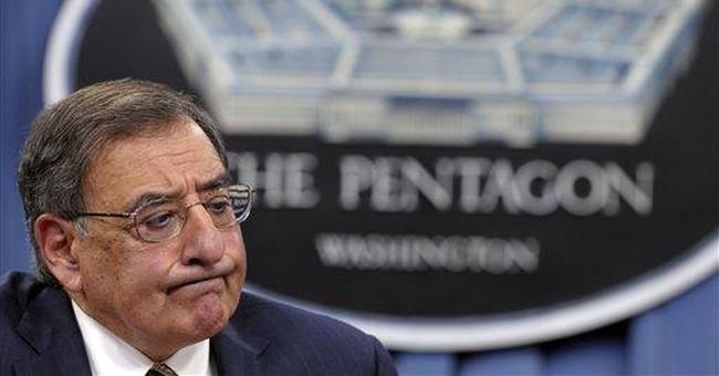 Pentagon chief slams House panel for budget extras