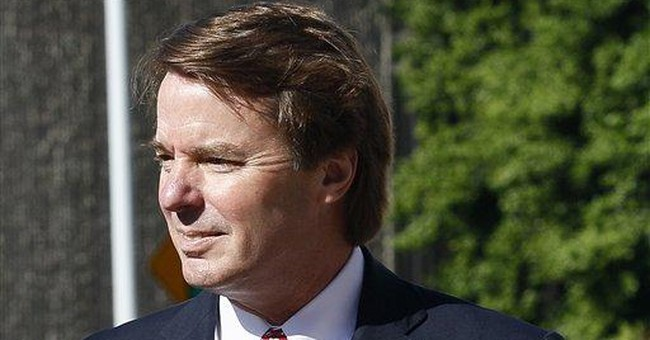 Judge refuses to dismiss John Edwards charges