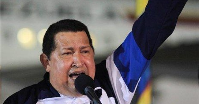 Crossword plot? Probe ridiculed in Venezuela