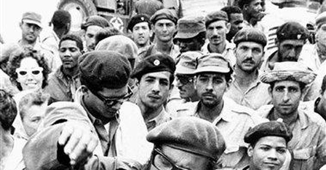 Judge rejects effort to open CIA volume on Cuba