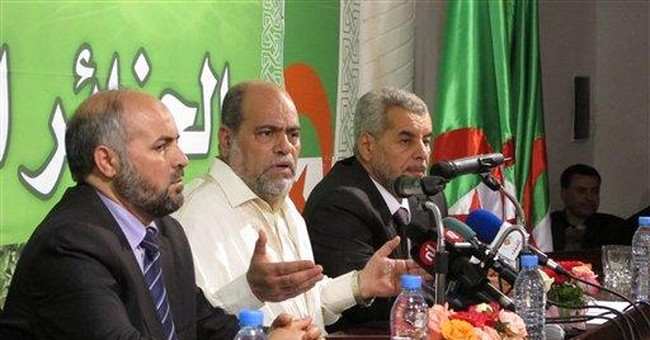 EU observers suggest more transparency for Algeria