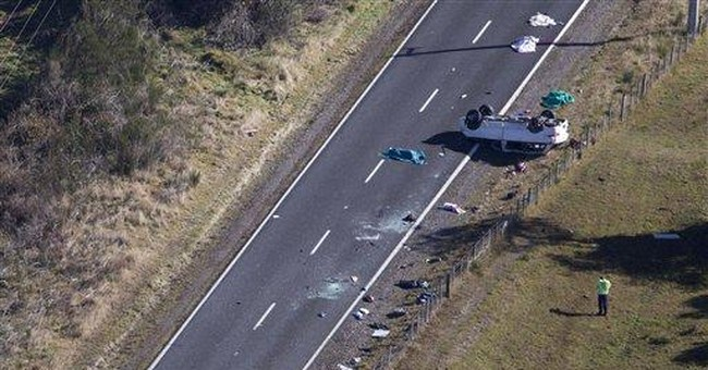 3 Boston U. students killed in New Zealand crash