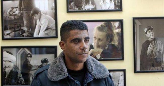 Palestinian forces seize ex-fighter in West Bank