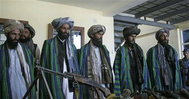AP Exclusive: Moderate Taliban speaks of divisions