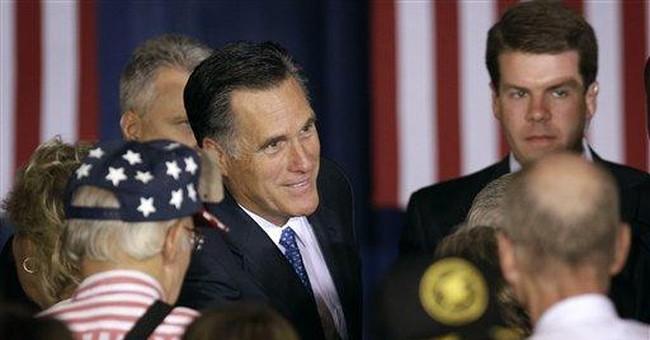 Romney wins Nebraska, Oregon primaries