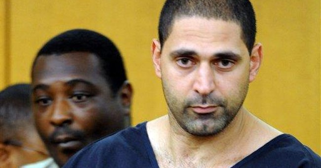Expert: Mich. stabbing spree suspect was deluded