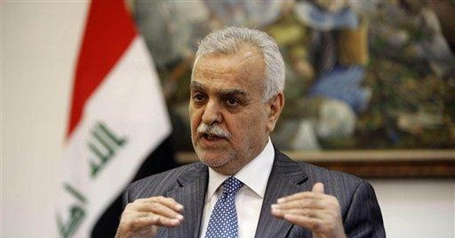Iraqi VP's ex-guards say they had orders to kill