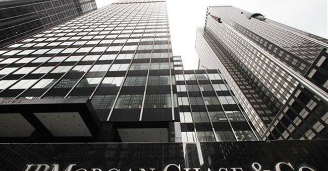 How will JPMorgan's $2B loss affect banking rules?