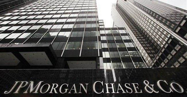 How will JPMorgan's $2B loss affect banking rules?