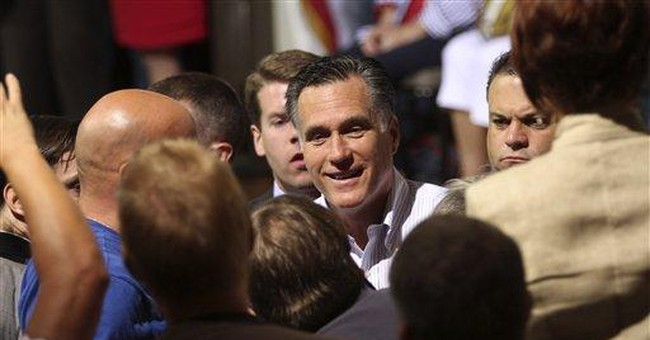 Don't bet on Mitt Romney winning in Massachusetts