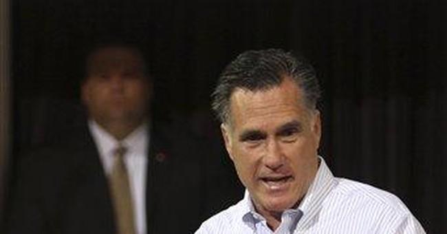 Romney keeps media at bay as he sticks to script