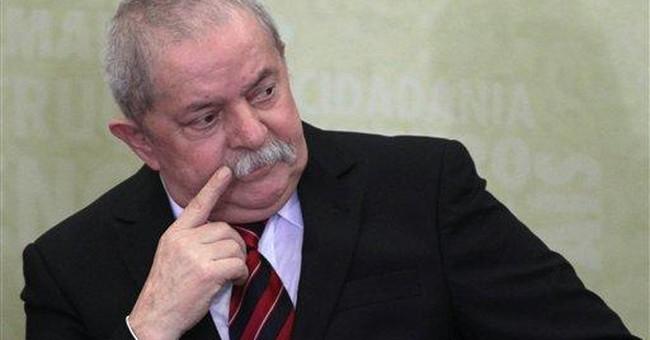 Brazil probing dictatorship human rights abuses