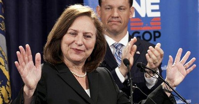 GOP Senate hopes once again rest on insurgents