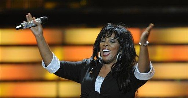 Private family funeral planned for Donna Summer