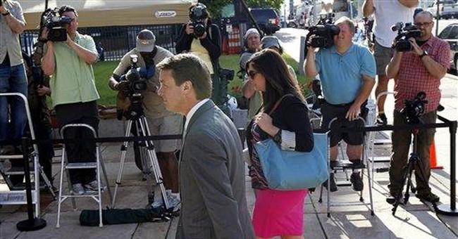 Closing arguments in John Edwards corruption trial