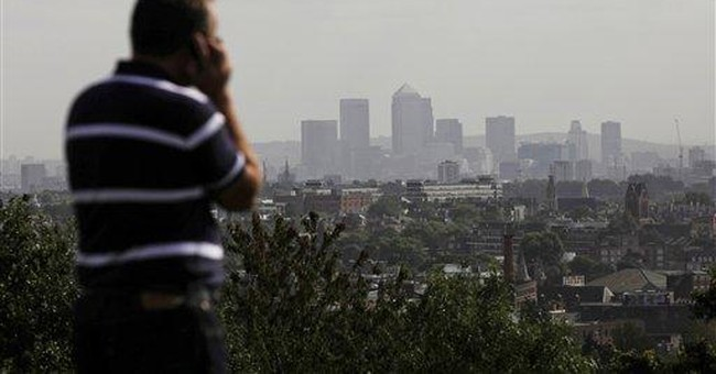 UK surveillance program could expose private lives