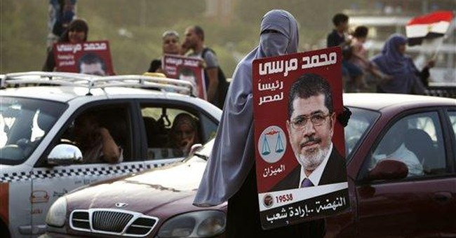 Rights group accuses Egypt's military of torture