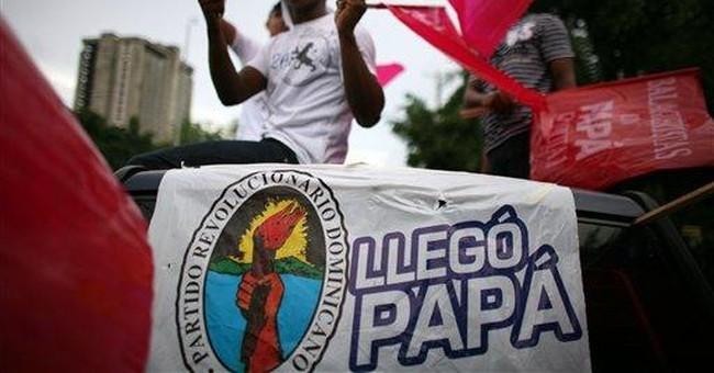 Fear versus frustration in Dominican Republic vote