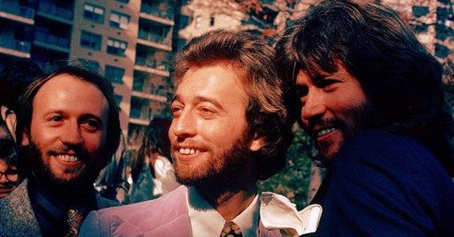 Gibb matriarch loses third son with Robin's death
