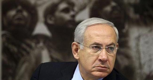 Former Israeli PM: Jerusalem must be partitioned