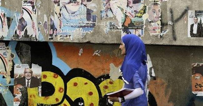 Egypt court gives 12 Christians life sentences