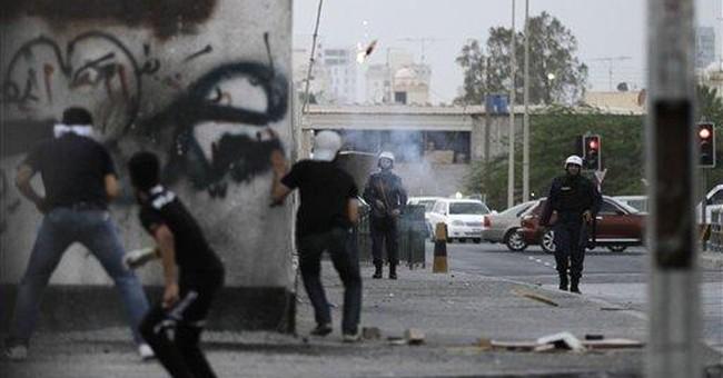 Bahrain defends human rights record at UN