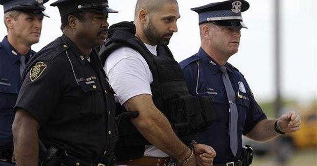 Serial stabbings suspect guilty of murder in Mich.
