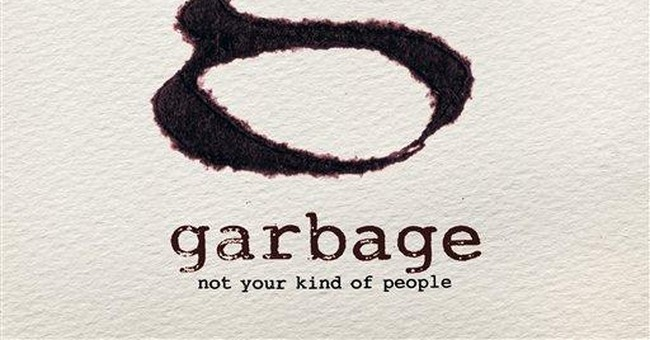 Review: Garbage releases your kind of album