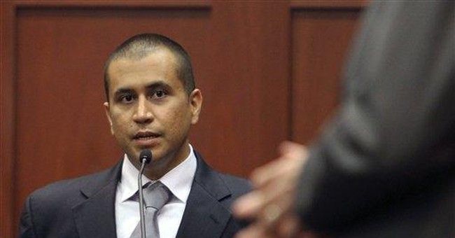Zimmerman complained about Sanford police in 2011