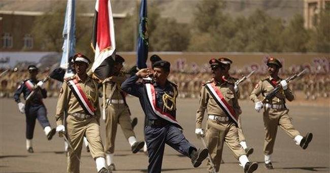 22 al-Qaida militants killed in Yemen fighting