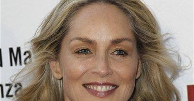 Former nanny sues Sharon Stone, claims harassment