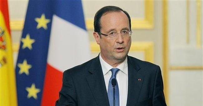 Europe's leaders seek ways to boost growth