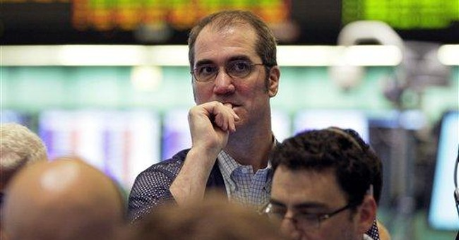 Euro crisis concerns push markets lower