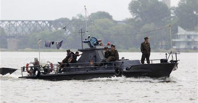 China, North Korea ties hit rough weather