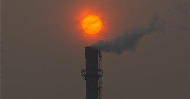 Is China poor? Key question at climate talks