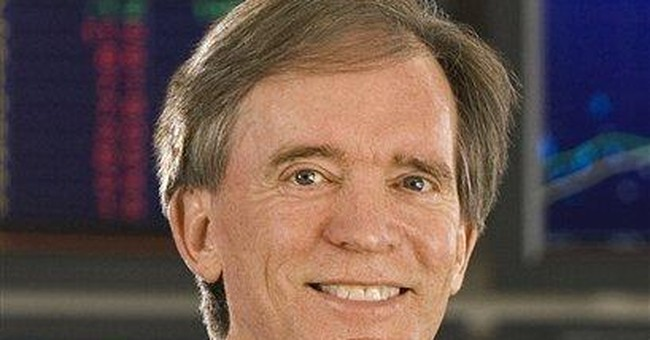 Mutual fund news: Facebook, Bill Gross, Vanguard