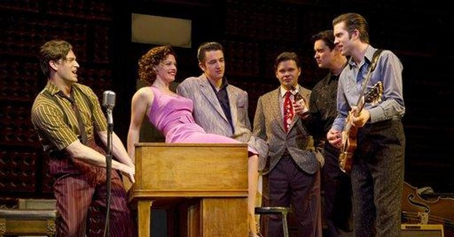 'Million Dollar Quartet' packing up from New York