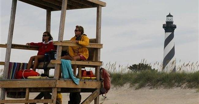 California's Coronado named nation's best beach