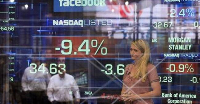 Embittered Facebook investors ponder next move
