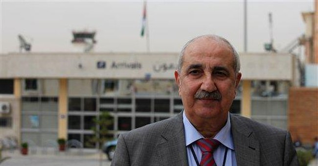 Palestinian Airlines resumes flights after 7 years