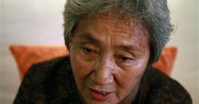 Father of slain Tiananmen protester kills himself
