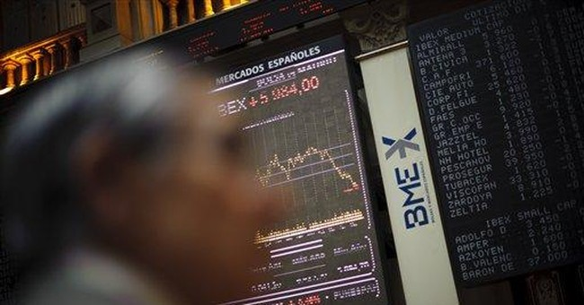 World markets cautious over Spain banking troubles