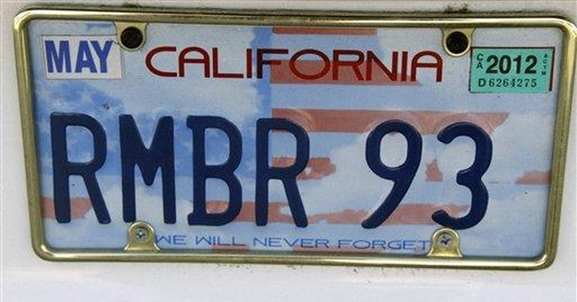 AP Exclusive: Calif. 9/11 fund raided for deficits